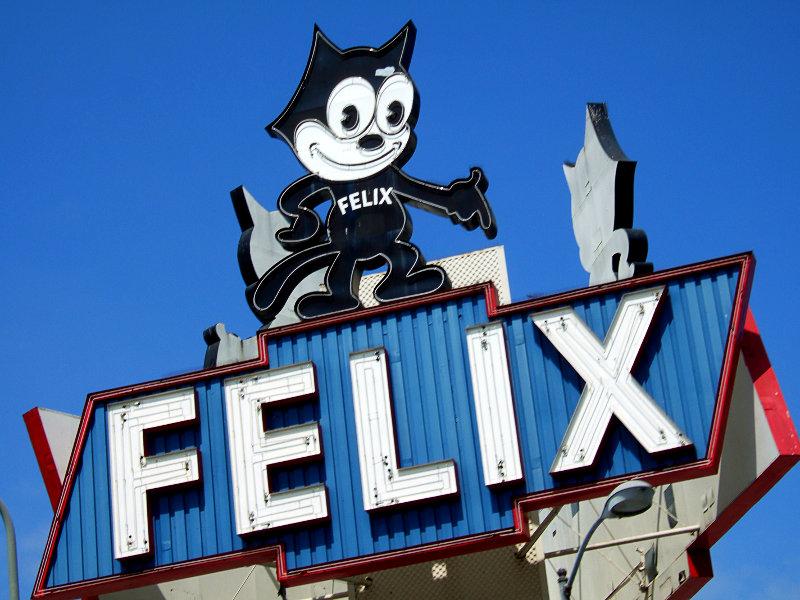 Felix Sign